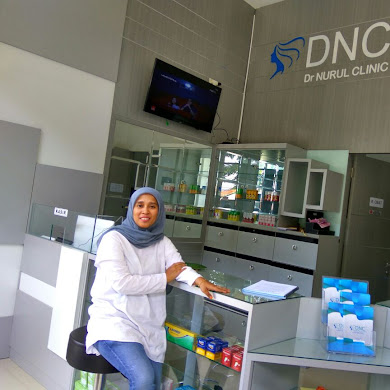Pengalaman Perawatan Wajah di Dr Nurul Clinic