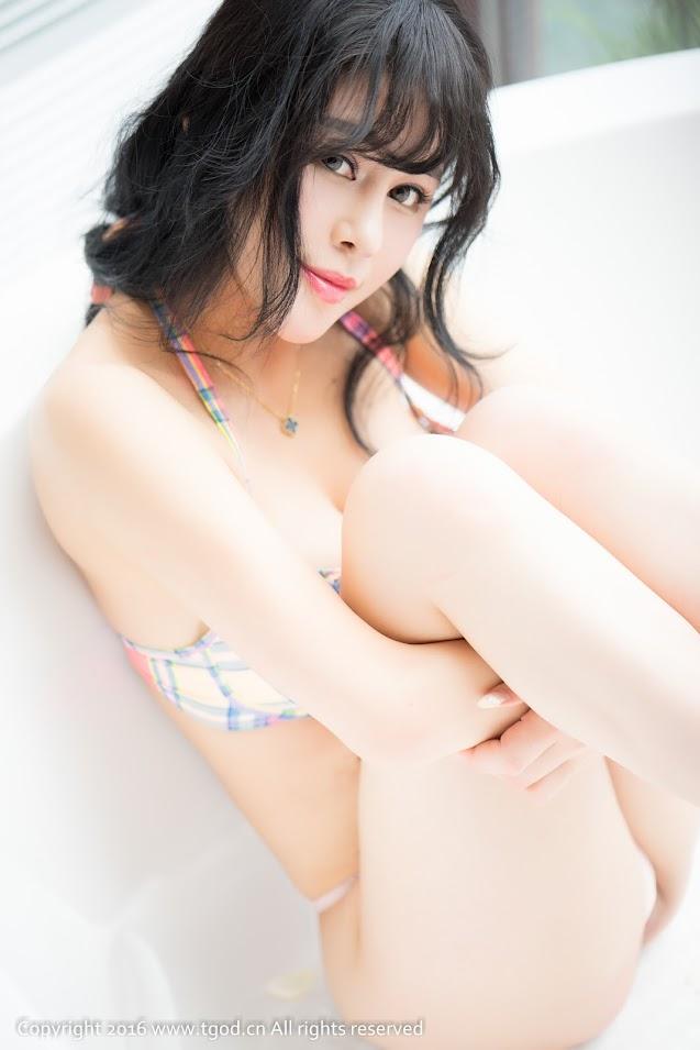 TGOD推女神 NO132 2016.05.13 叶佳颐 大理旅拍 第一刊 [40+1P-192M]--尤蜜荟 - idols