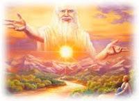 Pour L'Homme EGALEMENT, si l'âme de l'homme n'est pas à L'Essence de La Lumière, et si L'Essence de La Lumière est antérieure à l'âme de l'homme, l'homme ne peut pas être. C'est pourquoi La Parole CONFIRME à deux reprises : « vous êtes des dieux (Ps 82, 6 ; Jn 10, 34) » !