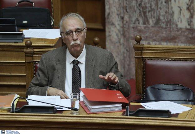 Νομιμοποιούν δαπάνες εκατομμυρίων ευρώ για το προσφυγικό μέσω τροπολογιών