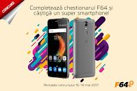 Castiga un super smartphone