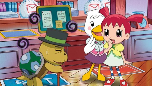 """Companhia Cinéfila: """"Animal Crossing: The Movie"""" (2006), o anime  desconhecido"""