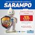 Prefeitura de Eunápolis realizará Campanha de Vacinação contra o Sarampo para público de 05 a 19 anos