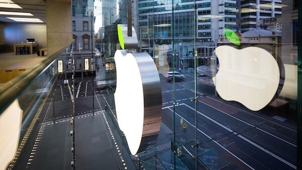 أبل تواجه دعوى ضد الاحتيال في الأوراق المالية على إساءة تسيير معلومات مبيعات هواتف الأيفون