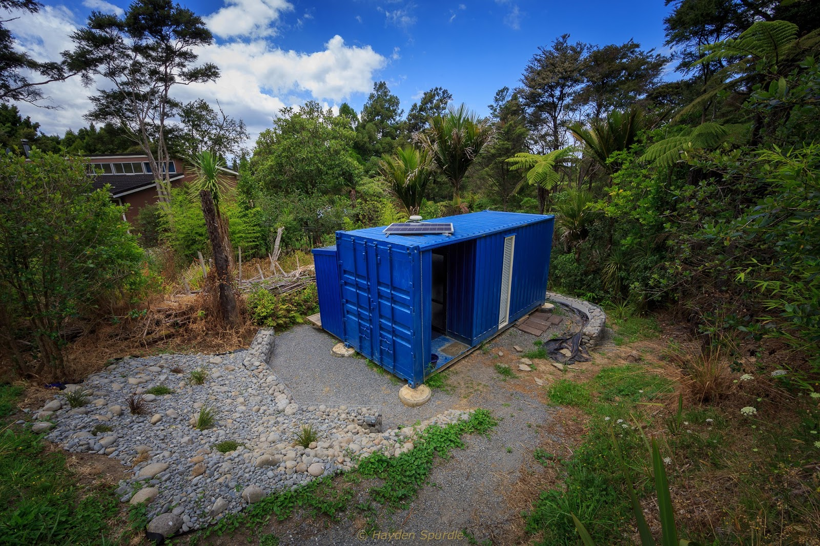 D With A Desire To Create Affordable Sustainable Quality Homes Led Me Take The Giant Leap Of Faith Start Iq Container Ltd In 2017