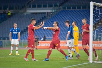 ترتيب الدوري الايطالي بعد انتهاء مباريات الأحد