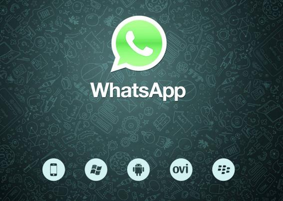 Whatsapp will no longer work on: Androids, Windows, iPhones, BlackBerry and Nokia Phones