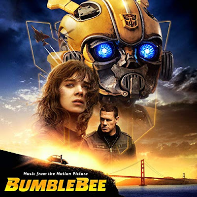 Transformers Serisinin Yeni Filmi  Bumblebee