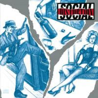 [1990] - Social Distortion [Japanese Edition]