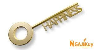 Kebersihan Jiwa Kunci bahagia