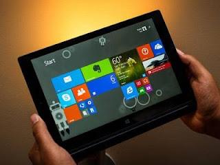 5 Tablet OS Windows Terbaik Dan Murah
