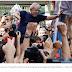 ATENÇÃO: Ministério Público diz ao STJ que Lula tem direito a progredir para regime semiaberto.