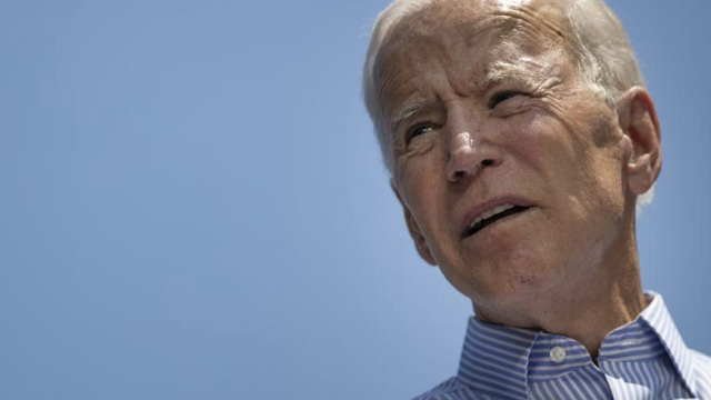 Joe Biden threatens the Democratic Party's multicultural future