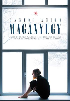 Sándor Anikó – Magányügy megjelent a Jaffa Kiadó gondozásában