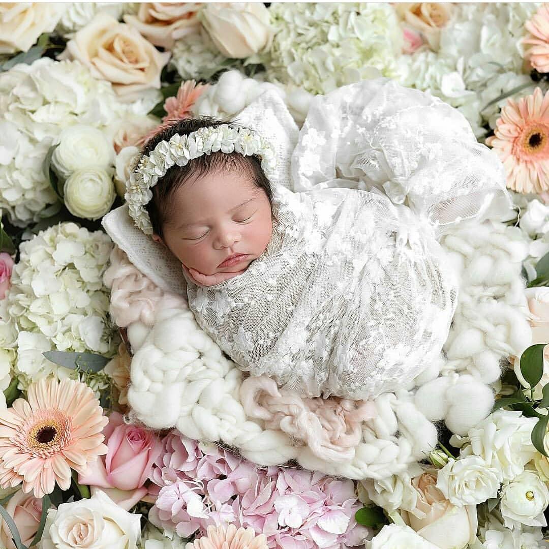 THE ACE FAMILY MOMENTS: Alaïa Marie Mcbroom Bio