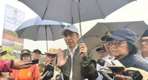 Ujian Bagi Bapak Presiden Joko Widodo di Tengah Lalu Lalang Kepentingan Politik