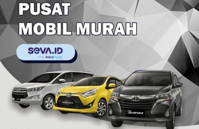 contoh iklan produk jual beli mobil