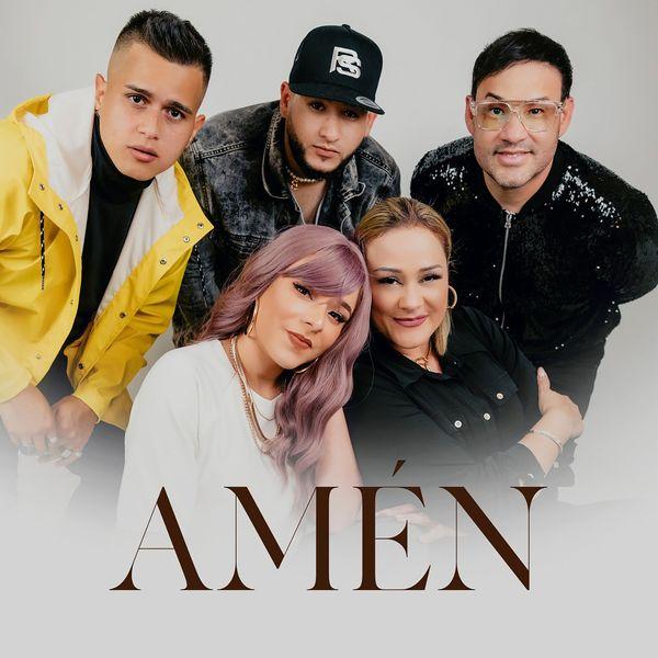 Reynaldo Santiago – Amen (Feat.Rey Santiago,Sal y Luz) (Single) 2021 (Exclusivo WC)