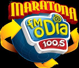 CD Sorriso Maroto - Maratona Fm o Dia (2013)