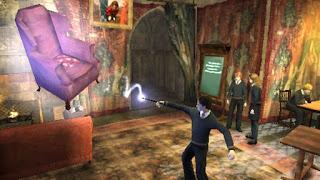 Imagem Harry Potter e a Ordem da Fênix PS2