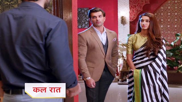 Big Shocker! Bajaj Prerna's hand in hand entry shocks Anurag Mohini in Kasauti Zindagi Ki 2