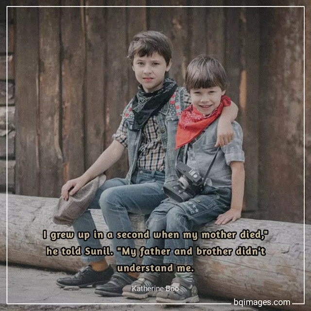 feeling proud of my brother quotes