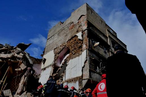 بنايات آيلة للسقوط تلتهم ملايير الدراهم وتستمر في تهديد سلامة المغاربة