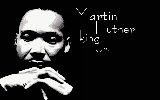 cool martin luther king wallpaper