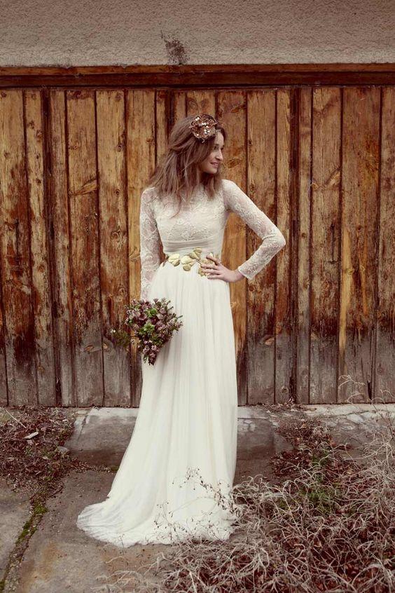 el closet de la novia: cinturones de novia