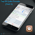 Top 50 Best Cydia Tweaks Compatible with iOS 9-iOS 9.3.3 (Part 1)
