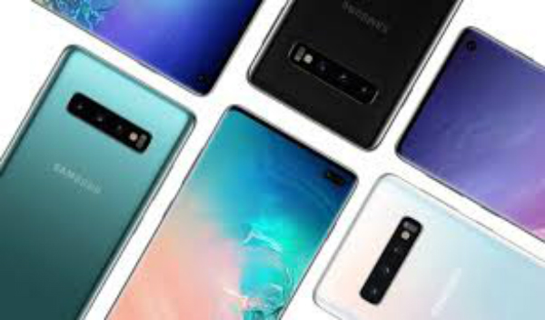 reports: monitor the first problems in the galaxy s10