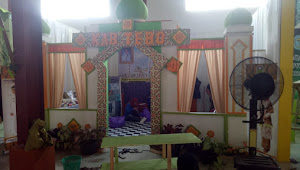 Tebo Ikut Meriahkan Bazar MTQ Tingkat Propinsi di Bungo