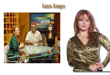 Liza Lugo en arte y cultura