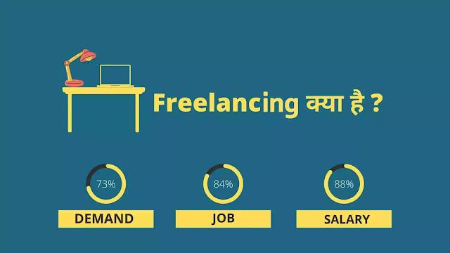 Freelancing kya hai in hindi