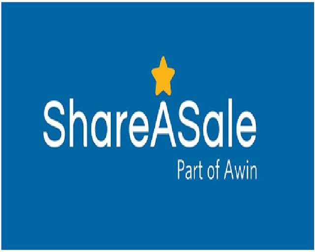 شرح منصة SherAsale وطريقة كسب عمولة