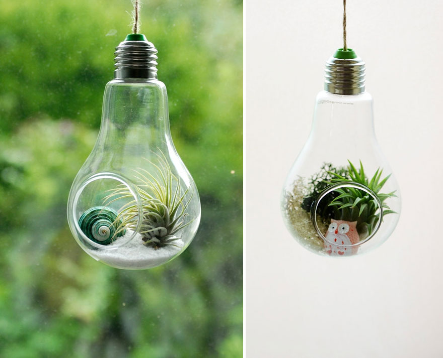 ideas-for-recycling-light-bulbs
