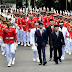 Presiden Jokowi Lantik Gubernur Riau dan Gubernur Bengkulu di Istana