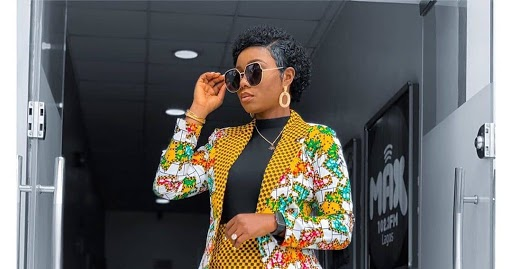 Latest 2020 Ankara Styles