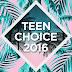 TEEN CHOICE AWARDS 2016 | Confira a lista de indicados