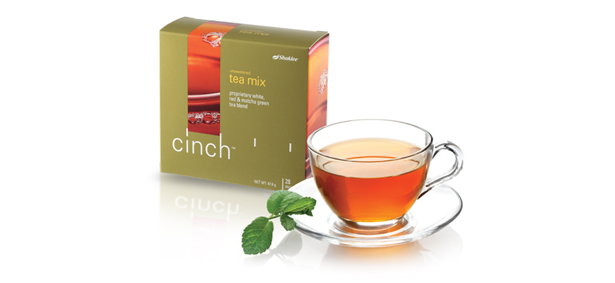 Cinch® Tea Mix