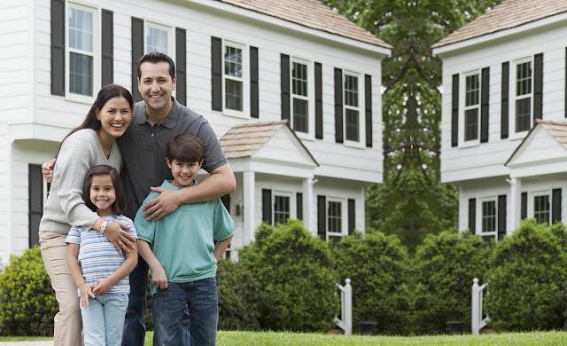 مواصفات البيت الجميل
