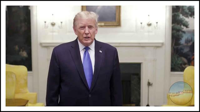 كورونا | مسمار جديد في نعش دونالد ترامب