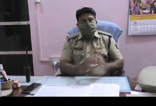 ग्राम बहादरपुर में जुएं के अड्डे पर पुलिस की दबिश 7 आरोपी रंगे हाथ जुआ खेलते पकड़ाए