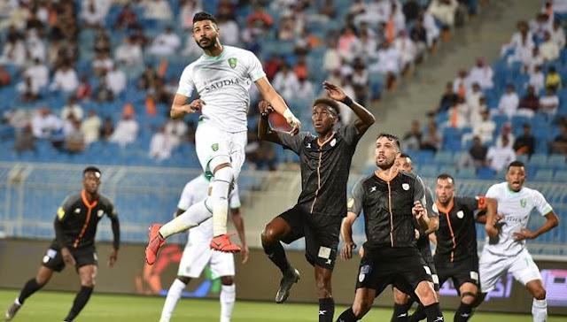 مشاهدة مباراة الأهلي والشباب بث مباشر اليوم