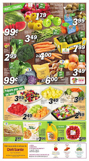 IGA Weekly Flyer valid March 22 - 28, 2018