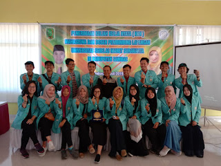 Tim KKN Lentera Borneo & DPL