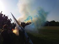 Suporterii FCM Bacau