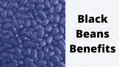 black beans in hindi