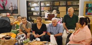 Το σόι σου: Συγκίνηση και δάκρυα από τους πρωταγωνιστές στην προβολή του τελευταίου επεισοδίου