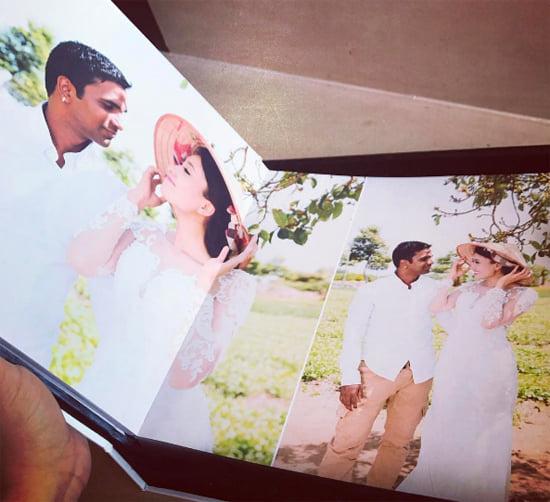 Lộ ảnh cưới của diễn viên Nguyệt Ánh và ông xã Ấn Độ - 7